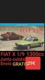 @ Fiat X1/9 / 128 3P / Rally / Delta 1.3 - foto