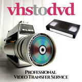 Digitalizacion VHS a DVD - foto