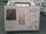 póquer-poker-cartas-baraja-domino-dominó - foto