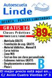 PERMISO B-16 CLASES PRACTICAS GRATIS - foto