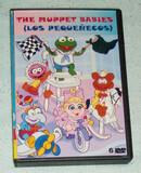 Serie tv Los pequeñecos (muppet babies) - foto