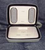 MALETIN Base altavoces smartphone movil - foto