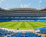 Real Madrid vs valencia liga - foto