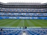 Real Madrid vs  valencia - foto