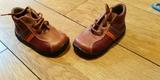 zapato-bota niño n°19,nuevos - foto