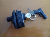 Candado de seguridad gatillo para armas - foto