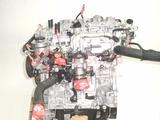 Motor diesel toyota avensis - foto