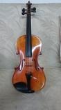Violín de luthier. - foto