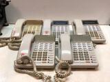 TelÉfonos centralita panasonic Oficina - foto