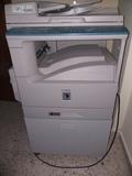 Impresora multifuncional - foto