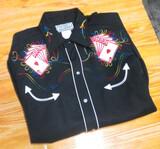 Camisa H Bar C Ranchwear - foto