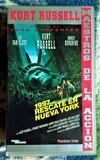 Vhs 1997 rescate en Nueva York - foto