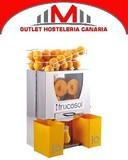 Frucosol exprimidor naranjas - foto