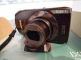 Canon Ixus 310 HS - foto