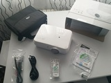 Proyector Acer Home H5382, HD,DLP,3D - foto