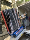 Transporte especializado de pianos - foto