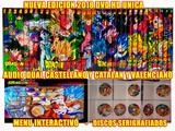 serie dragon ball DVD hd completa 2019 - foto
