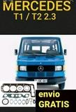 MERCEDES - 210 310 410 510 - foto