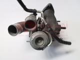 Turbo toyota corolla - foto