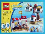 Lego Bob Esponja 3816 Mundo Guante - foto