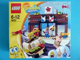 Lego Bob Esponja 3833 Krustaceo Krujient - foto