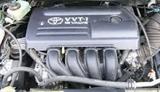 motor 3ZZ Toyota corolla - foto