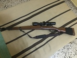 Rifle mauser yugoslavo cal. 8x57 - foto