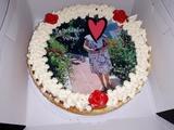 tartas con foto personalizadas - foto