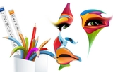 flyers, logos, carteleria, catalogos ... - foto