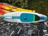 PADDLE SURF JOBE 10. 8,  KAYAKS OCEAN DUO.  - foto
