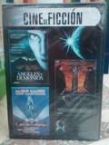 3 películas en 1 DVD - foto