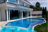 Tipos de piscinas y formas de piscinas d - foto
