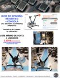 Bici spinning keiser m3 - foto