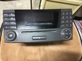 Radio cd mercedes e 320 cdi - foto