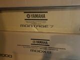 Embalajes originales de varios teclados - foto