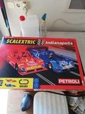Vendo circuito scalextric - foto
