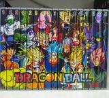 pack dragon ball dvd hd box - foto
