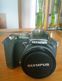 Cámara Olympus SP-55OUZ - foto