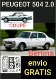 @ Peugeot 504 505 fiat ducato - foto