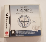 Videojuego Ds	Brain Training - foto