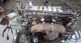 motor seat 131 perkins 108 - foto