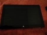 Se vende tablet de Windows - foto
