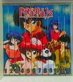 Serie ranma 1/2 dvd hd completa - foto