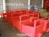 AGROEDUARDO - CAJAS DE CARGA PARA TRACTORES - foto