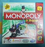 Monopoly Junior - foto