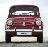 COMPRO SEAT 600 ,  800 ,  FORMICHETA - foto