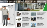 Cerrajero Barato 24H en Puerto Real - foto