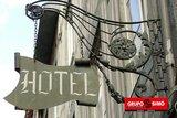 HOTEL EN EL CENTRO DE VALENCIA.  IG-152 - foto