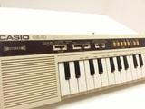 Casio ck-10 radio organo piano vintage - foto