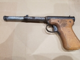 pistola aire comprimido DIANA mod.2 - foto